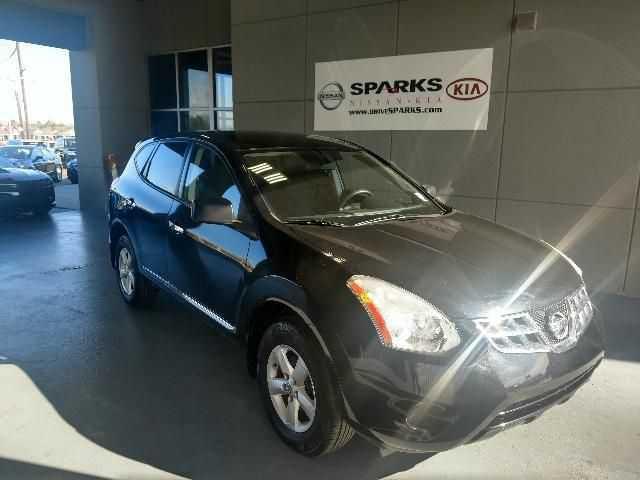 Nissan Rogue 2012 $9000.00 incacar.com