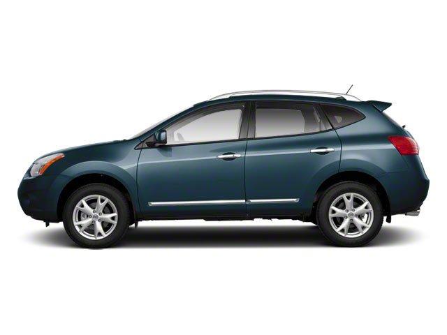 Nissan Rogue 2013 $11988.00 incacar.com