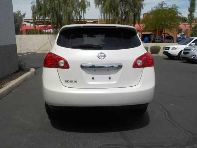 Nissan Rogue 2013 $9995.00 incacar.com