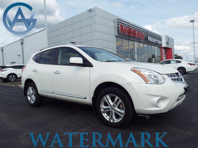 Nissan Rogue 2013 $13472.00 incacar.com