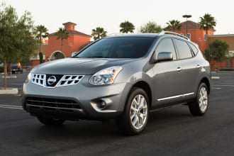 Nissan Rogue 2013 $17500.00 incacar.com