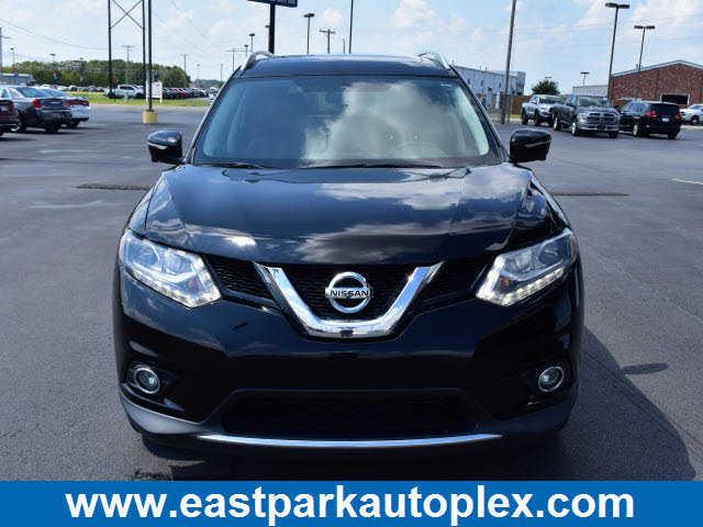Nissan Rogue 2014 $12988.00 incacar.com