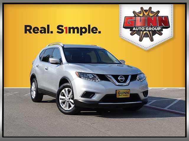 Nissan Rogue 2014 $15995.00 incacar.com