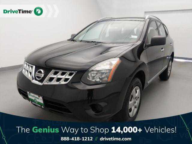 Nissan Rogue 2014 $13095.00 incacar.com