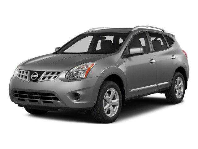 Nissan Rogue 2015 $11991.00 incacar.com
