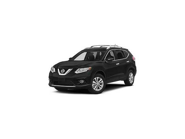 Nissan Rogue 2015 $20573.00 incacar.com