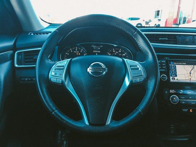 Nissan Rogue 2015 $17991.00 incacar.com