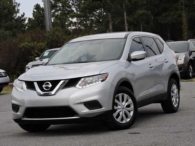 Nissan Rogue 2015 $11970.00 incacar.com