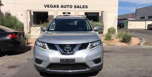Nissan Rogue 2015 $14995.00 incacar.com