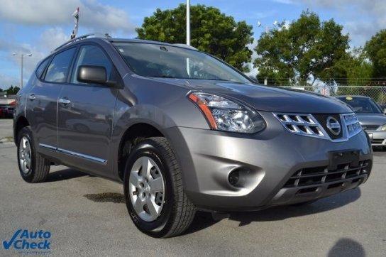 Nissan Rogue 2015 $13000.00 incacar.com