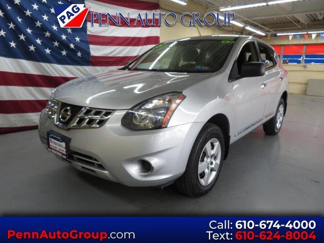 Nissan Rogue 2015 $14595.00 incacar.com