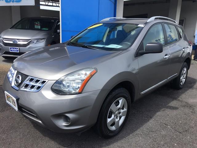 Nissan Rogue 2015 $13991.00 incacar.com