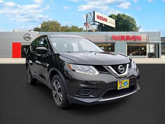 Nissan Rogue 2016 $12900.00 incacar.com
