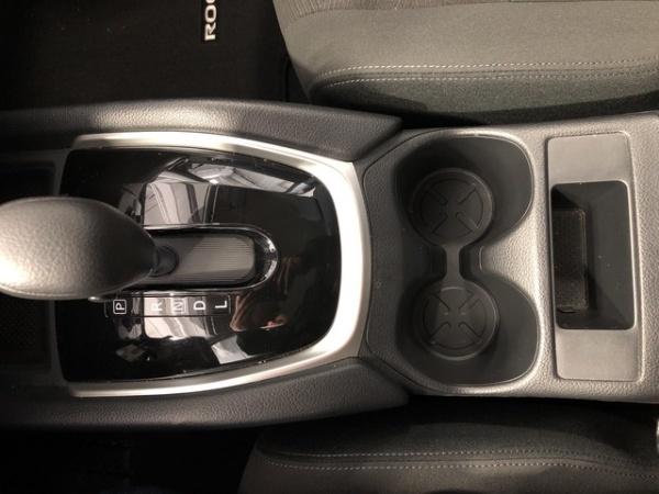 Nissan Rogue 2016 $20999.00 incacar.com