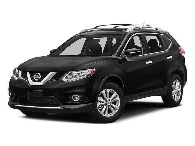 Nissan Rogue 2016 $20991.00 incacar.com