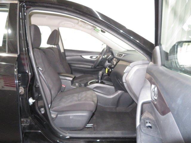 Nissan Rogue 2016 $12777.00 incacar.com