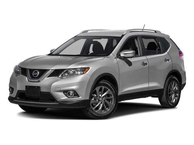 Nissan Rogue 2016 $21424.00 incacar.com
