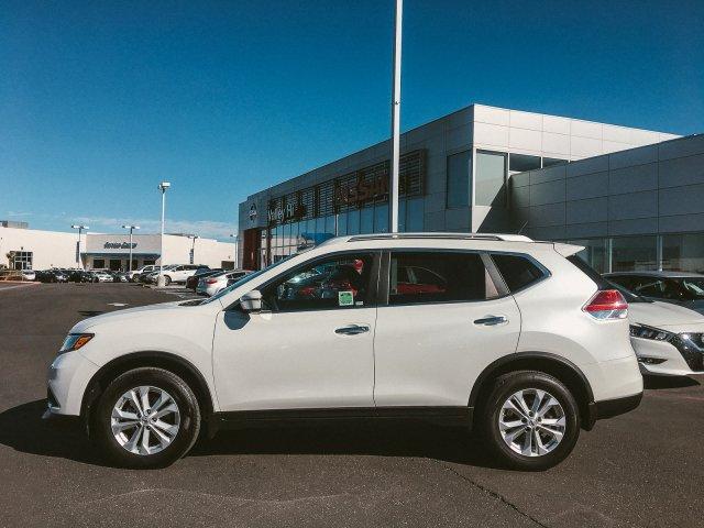 Nissan Rogue 2016 $16990.00 incacar.com