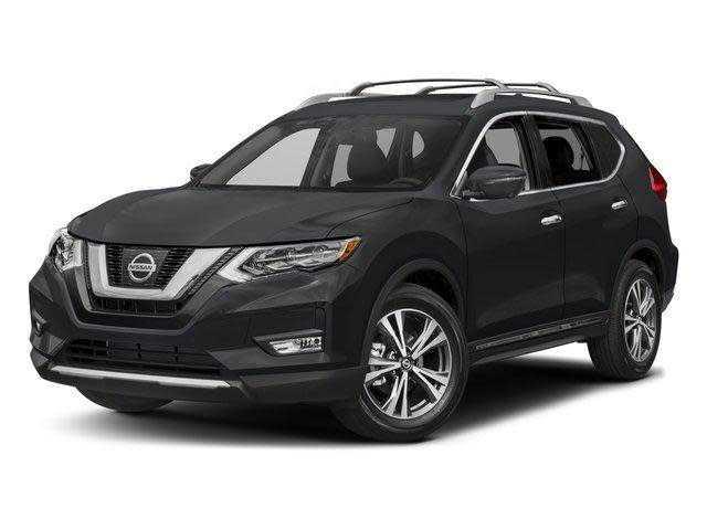 Nissan Rogue 2017 $20320.00 incacar.com