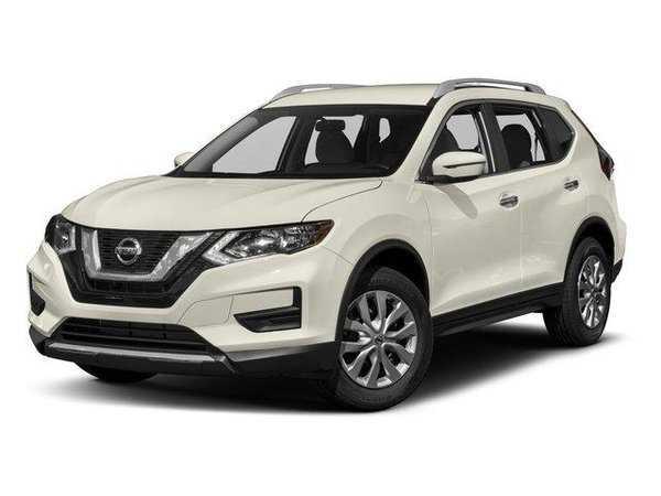 Nissan Rogue 2017 $1999500.00 incacar.com