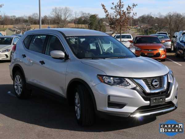 Nissan Rogue 2017 $13980.00 incacar.com