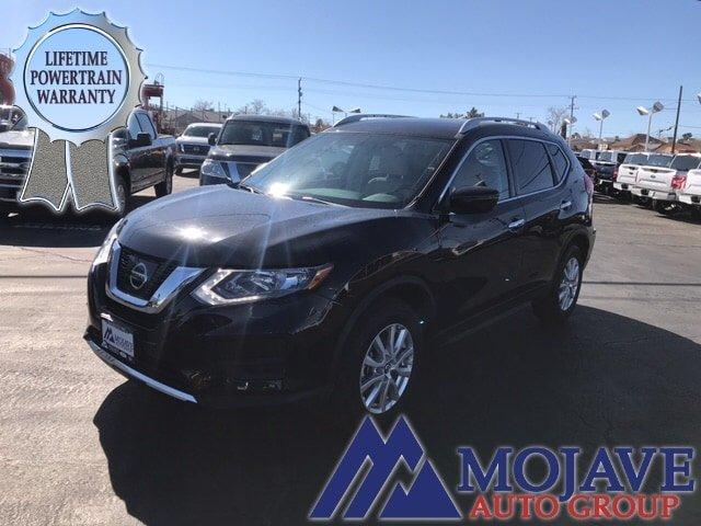 Nissan Rogue 2017 $20598.00 incacar.com