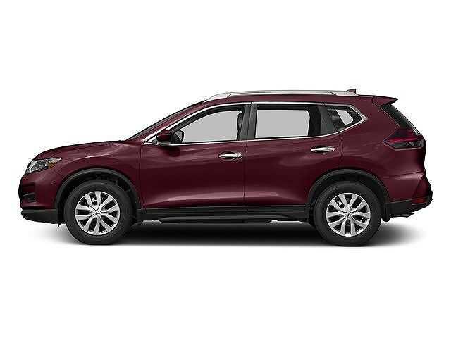 Nissan Rogue 2017 $18028.00 incacar.com