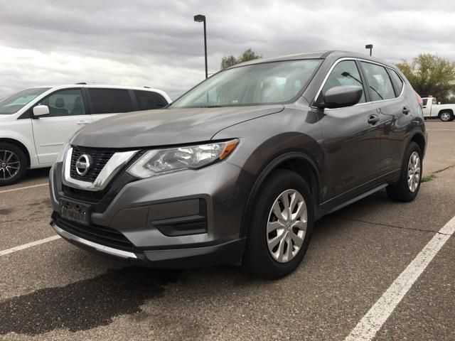 Nissan Rogue 2017 $14841.00 incacar.com