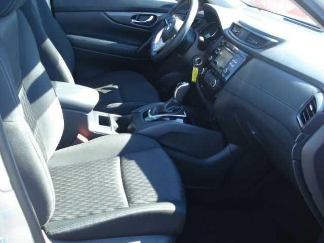 Nissan Rogue 2017 $13999.00 incacar.com