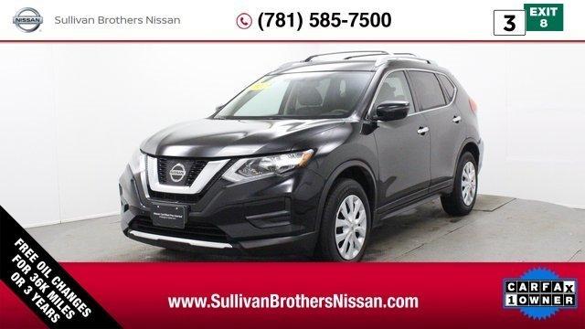 Nissan Rogue 2017 $20488.00 incacar.com