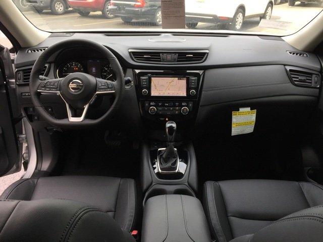 Nissan Rogue 2018 $30407.00 incacar.com