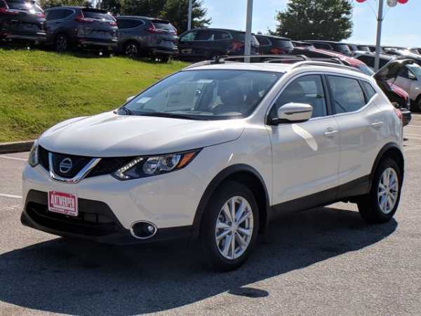 Nissan Rogue 2018 $23502.00 incacar.com