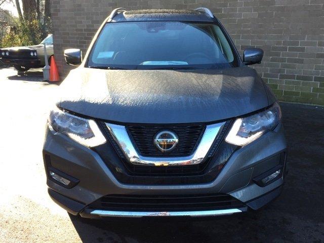 Nissan Rogue 2018 $30271.00 incacar.com