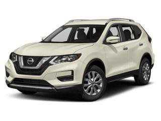 Nissan Rogue 2018 $27950.00 incacar.com