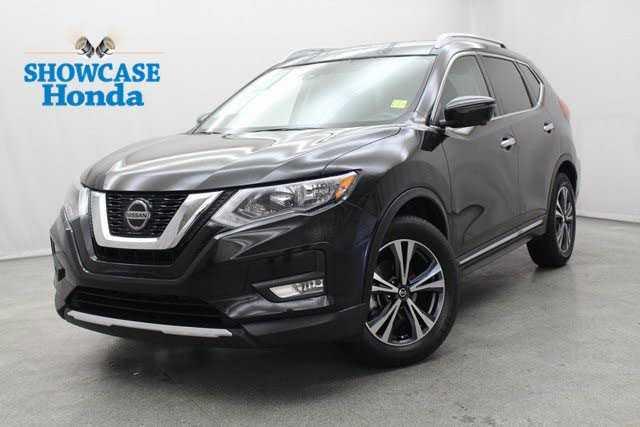 Nissan Rogue 2018 $21300.00 incacar.com