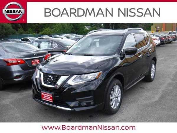 Nissan Rogue 2018 $32155.00 incacar.com