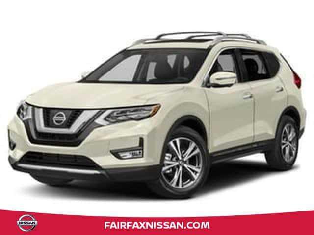 Nissan Rogue 2018 $29276.00 incacar.com