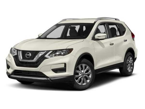 Nissan Rogue 2018 $25367.00 incacar.com