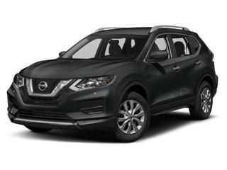Nissan Rogue 2018 $18981.00 incacar.com