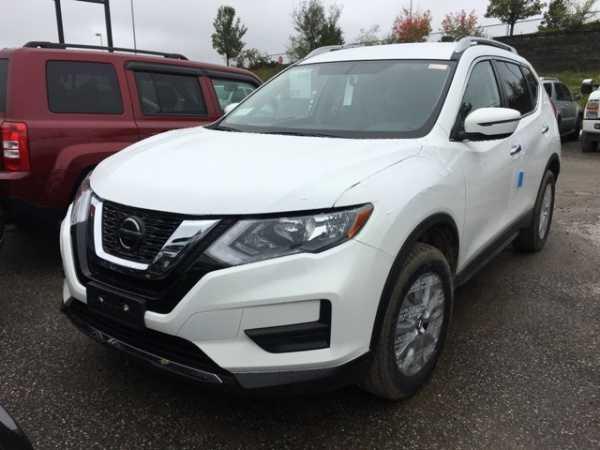 Nissan Rogue 2018 $25532.00 incacar.com