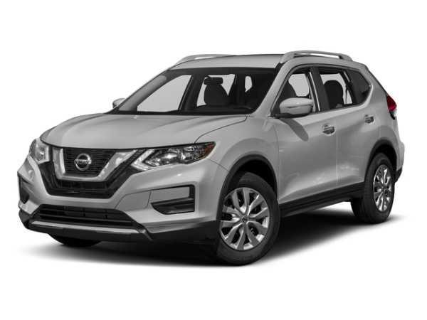Nissan Rogue 2018 $30425.00 incacar.com
