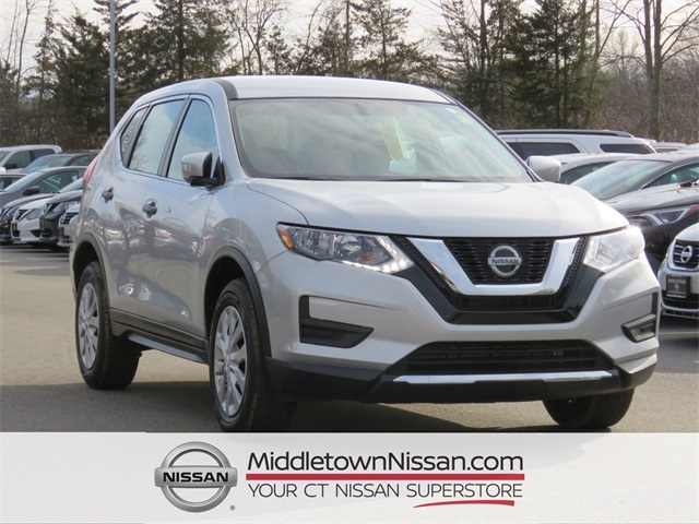 used Nissan Rogue 2018 vin: 5N1AT2MVXJC774605