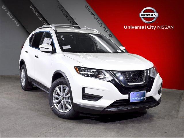 Nissan Rogue 2018 $29600.00 incacar.com
