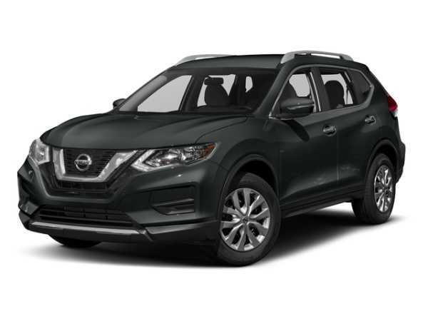 Nissan Rogue 2018 $28955.00 incacar.com