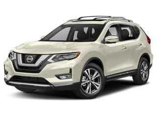 Nissan Rogue 2019 $33510.00 incacar.com