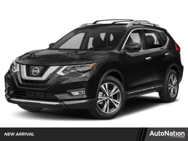 Nissan Rogue 2019 $24245.00 incacar.com