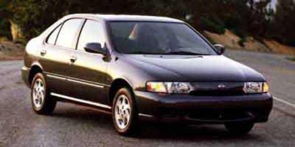 Nissan Sentra 2000 $4288.00 incacar.com