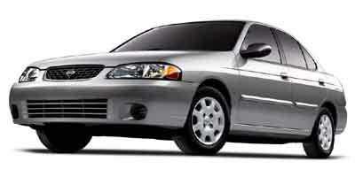 Nissan Sentra 2002 $3900.00 incacar.com
