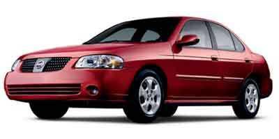 Nissan Sentra 2004 $1550.00 incacar.com
