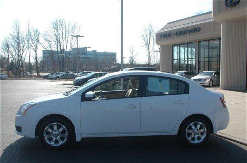 Nissan Sentra 2007 $11900.00 incacar.com